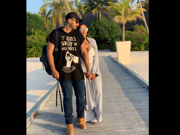 Malaika on the age gap between her and boyfriend Arjun Kapoor