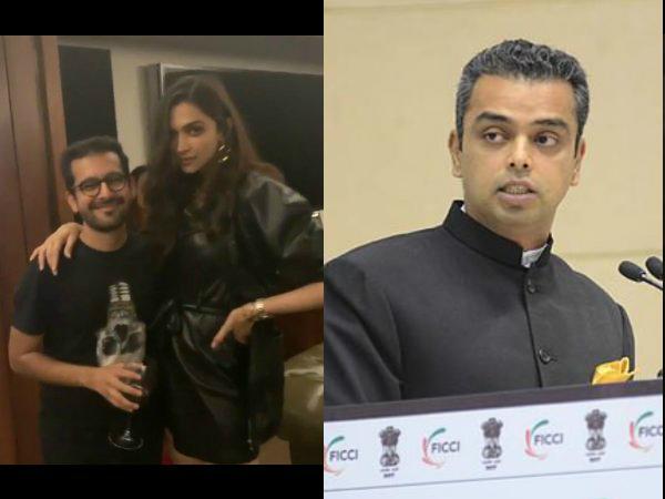 Deepika Padukone, Shahid Kapoor Slammed