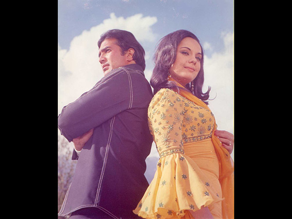 ALSO READ: When Mumtaz Spoke About Her Hit Pairing With Rajesh Khanna!