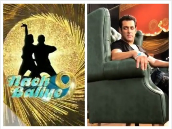Nach Baliye 9 Grand Premiere: LIVE Updates – Salman Introduces Maniesh As The Host; Unmasks Jodis!