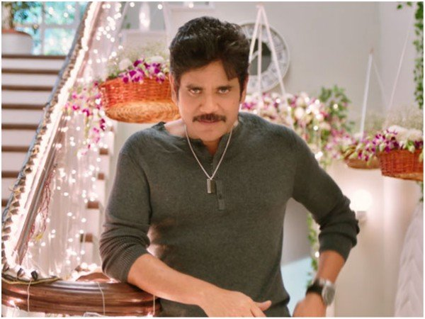 Nagarjuna Gives A Warning To  Naga Chaitanya And Akhil? Inside Deets Out!