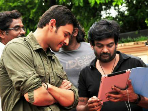 Puri Jagannadh Insults Mahesh Babu With This Brutal Dig? Prince Fans Explode In Anger
