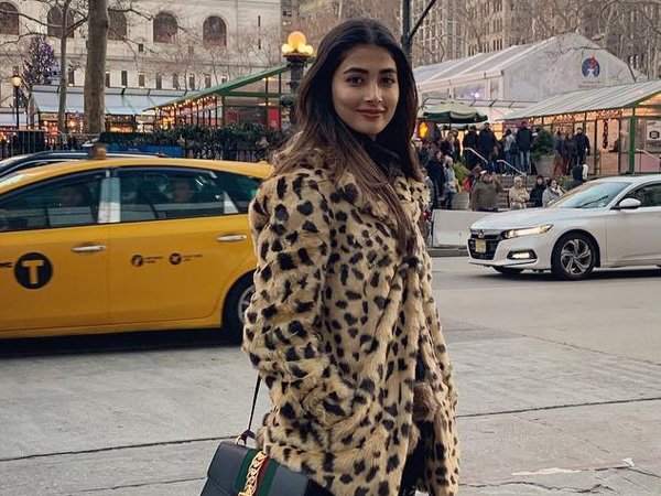 Prabhas 20: Pooja Hegde Leaves Georgia, Makers Confirm First Look To Be Out Soon