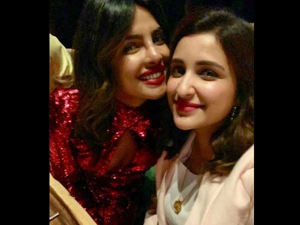 Inside Priyanka Chopra Jonas' birthday celebrations