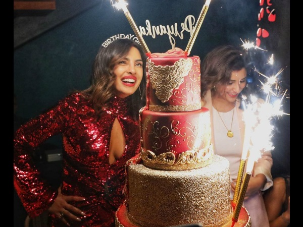 Priyanka Chopra Accused Of Asthma Hypocrisy After Smoking Photo Goes Viral