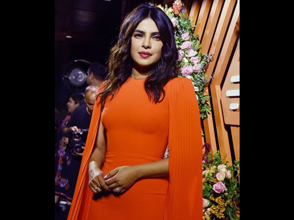 Priyanka Chopra Reveals Why She Responded Late To Her Fans' Birthday Wishes!