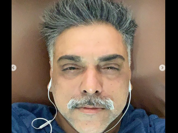 Ram Kapoor Undergoes Major Transformation; His Pictures From Fat To Fit Go Viral!