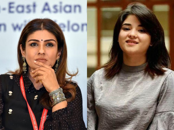 Zaira Wasim's decision to quit Bollywood 'for faith' stirs debate