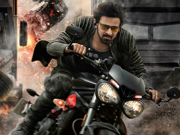 CONFIRMED: Prabhas' Saaho Release Date Shifted To August 30; Makers Reveal The Reason For The Delay!