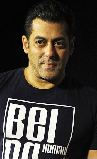 Salman Khan Opens Up About His Equation With His Exes!