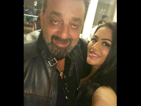 Sanjay Dutt NEGLECTS Trishala Despite Her Boyfriend's Death; Doesn't Consider Her A Part Of Family