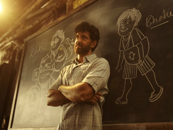 Hrithik Roshan's Super 30 Made TAX-FREE In Gujarat; Here's What The Actor Has To Say!
