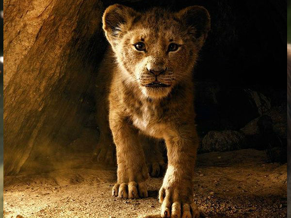 The Lion King Has Set The Indian Box Office On Fire!