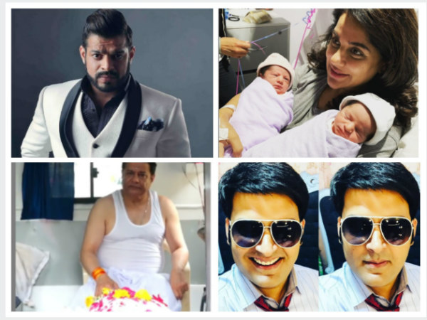 TV Snippets: Karan Patel EXITS Yeh Hai Mohabbatein; Anup Jalota's Mother Passes Away!