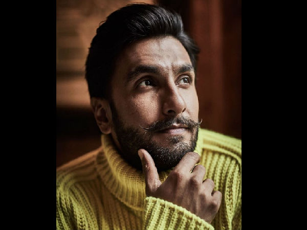 Ranveer Singh To Get His Very Own Star On The Dubai Walk Of Fame? Read Details!