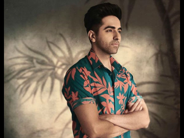 Ayushmann Khurrana Is A Risk Taker; Says He Doesn't Know What A 'Safe Script' Means