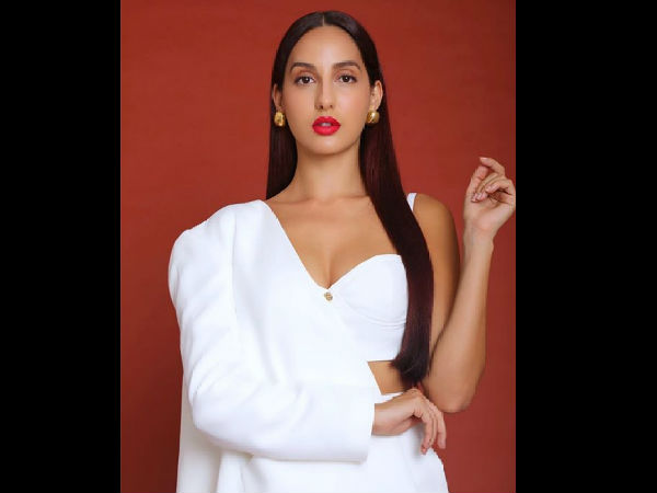 Nora Fatehi Was Bullied When She First Came To The Industry