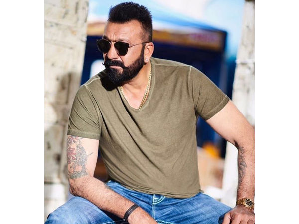 B-Town Stars Wish Sanjay Dutt On His B'Day!