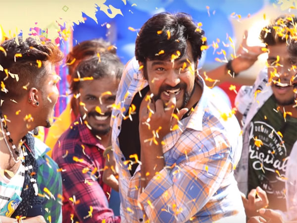 Chiranjeevi Sarja & Vijay Kiran Put In A Lot Of Effort For Sinnga; 'Action On Par With Bollywood'