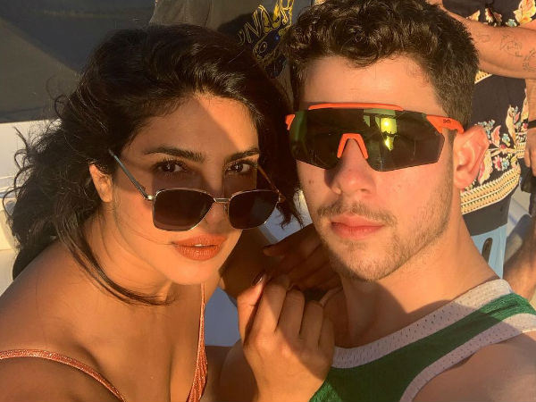 That One Gesture Of Nick Jonas That Changed His & Priyanka Chopra's Lives Forever!