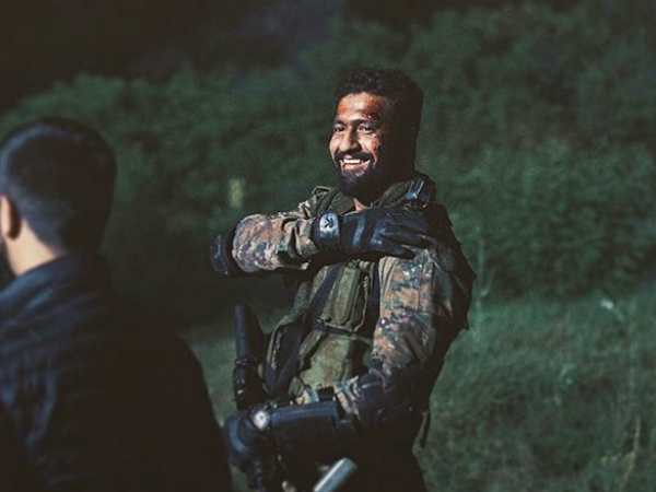 Vicky Kaushal's Uri: The Surgical Strike To Be Re-released In Maharashtra On July 26; Find Out Why!