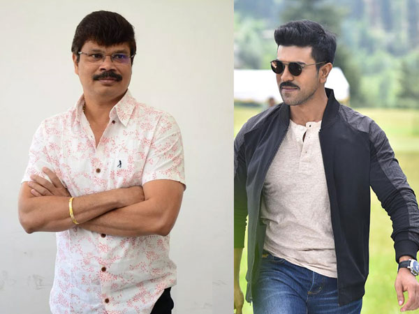 Boyapati Srinu Returns To Mega Camp Post Vinaya Vidheya Rama Debacle, Ram Charan Fans​ Upset?