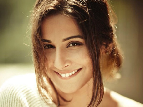 Vidya Balan To Act & Produce Short Film 'Natkhat'