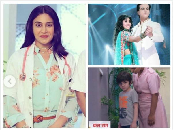 Most Read: Yeh Rishta Kya Kehlata Hai SPOILER: Surbhi Chandna To Enter; Will Kartik & Naira Meet At Hospital?
