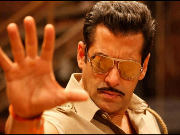 Dabangg 3: THIS Is The Reason For Salman's 'No Phones On Set' Rule