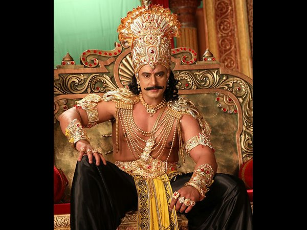 Kurukshetra Full Movie Leaked Online To Download! Falls Prey To Piracy