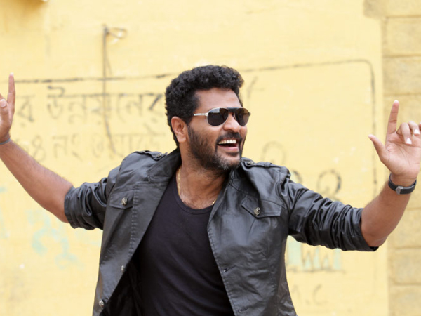 Prabhu Deva To Introduce His Second Wife In Press Conference?