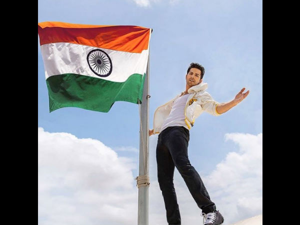 Varun Dhawan Sends Out An Important Message On Independence Day