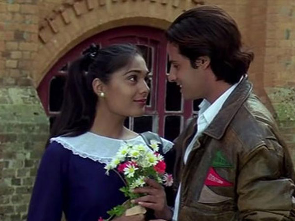 The Actress Watched Aashiqui 8 Times Only For Rahul Roy
