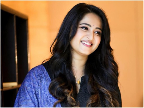 Fans Are Proud Of Anushka Shetty For This!