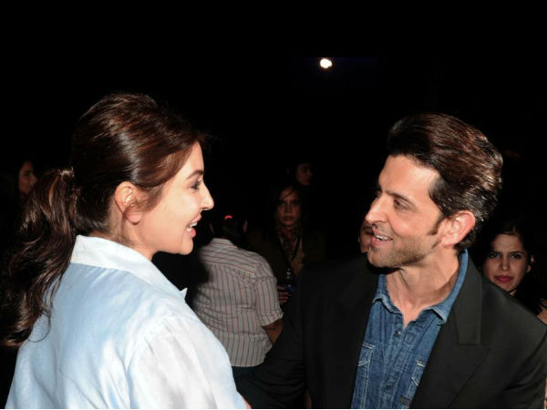 Satte Pe Satta Remake: Anushka Sharma Replaces Deepika Padukone In This Hrithik Roshan Starrer?