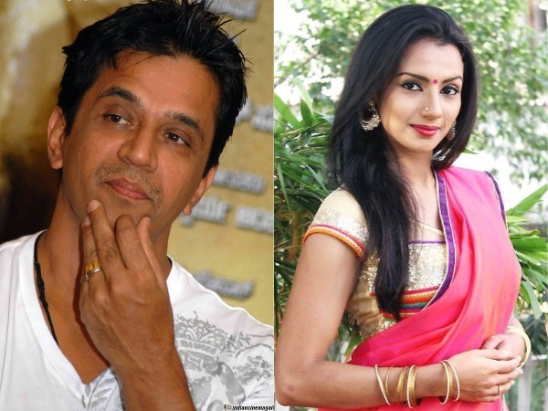 Major Setback For Sruthi Hariharan In MeToo; Court Dismisses Actress' Plea Against Arjun Sarja