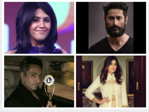 Most Read: Article 370 Scrapped: Ekta Kapoor, Iqbal Khan, Mohit Raina & Other TV Actors React
