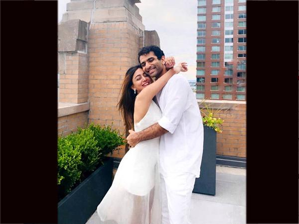 Archana Puran Singh's Son Ayushman Sethi Dating Gujrati Girl! (PICS) -  Filmibeat