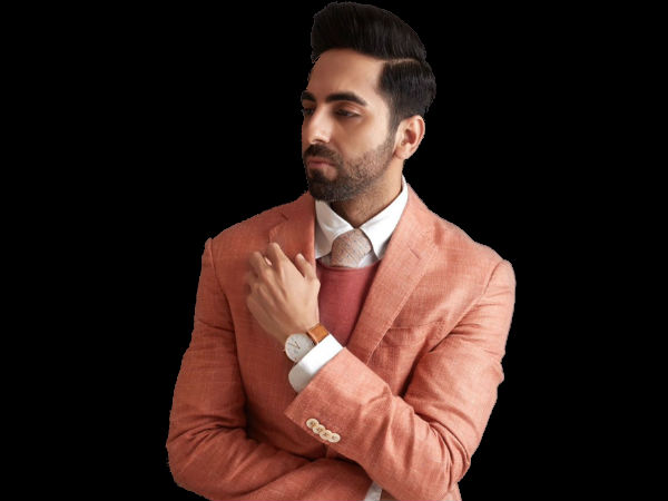 After Kangana Ranaut, Ayushmann Khurrana Comes Out In Support Of Priyanka Chopra