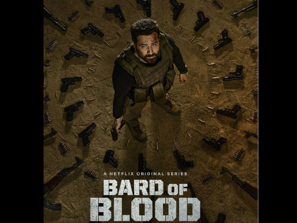 Bard Of Blood Trailer: Emraan Hashmi & Sobhita Dhulipala's Spy Thriller Promises To Be Edgy