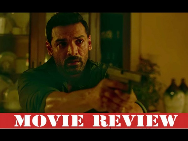 Batla House Movie Review: John Abraham's Cop Act Hits The Bull's Eye & Keeps You Engaged!