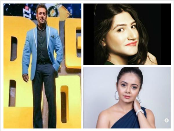Most Read: Bigg Boss 13: Devoleena Bhattacharjee, Mahika Sharma, Aditya Narayan & Others FINALISED For The Show
