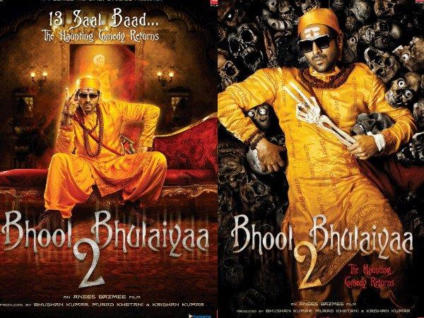 Anees Bazmee's Answer To Akshay Kumar's Presence In Bhool Bhulaiyaa 2