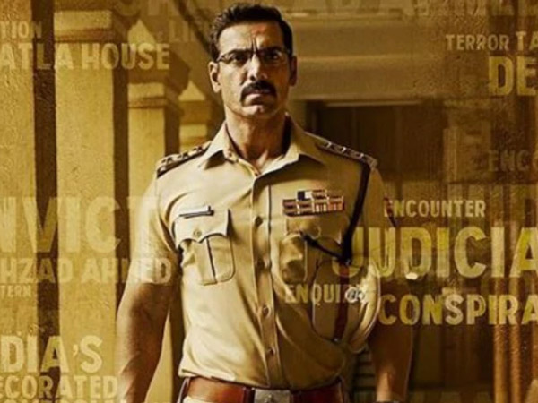 The Film Will Face Competition From Akshay Kumar's Mission Mangal