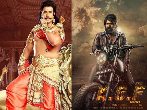 Kurukshetra's Week 1 Box Office Collections Have Beat KGF Chapter 1's Record!