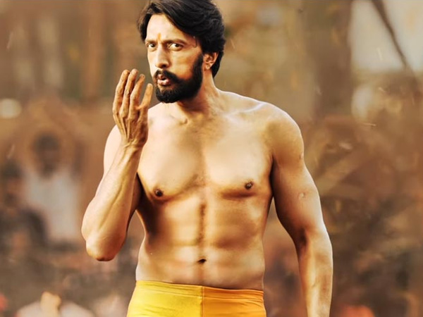 Pailwaan Is More Than Just Dialogues