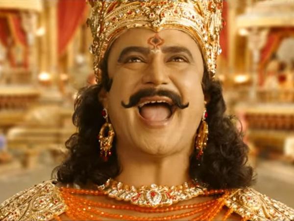 Kurukshetra Earns Rs 20 Crore Through Pre-Release Business! Darshan's Film Creates History