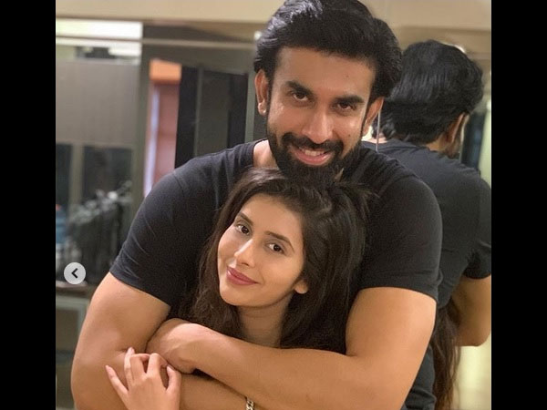 Newlywed Charu Asopa & Rajeev Sen Unfollow Each Other On Instagram; All Is Not Well Between Them?