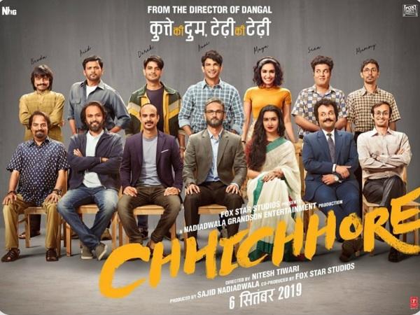 Chhichhore Trailer: Sushant Singh Rajput-Shraddha Kapoor Starrer Is All About True Friendship!