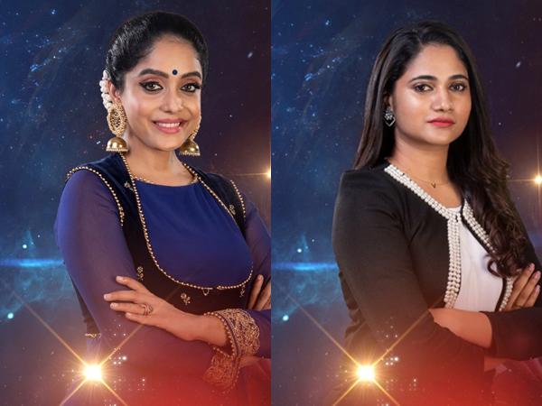 Bigg Boss Tamil Unseen Videos Day 43: Losliya And Abhirami In A